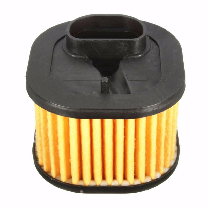 1 unidad de filtros de aire de alta resistencia para Husqvarna 362 371 372 372XP motosierra 503 81 80 01 piezas de herramienta de repuesto