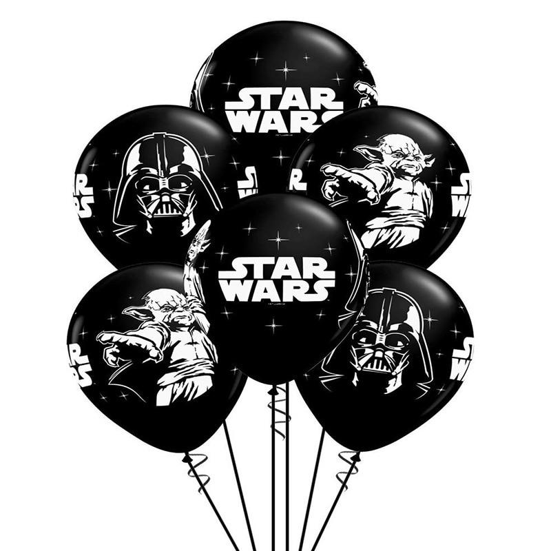 6pcs-starwars-palloncini-decorazioni-per-feste-di-compleanno-giocattolo-per-bambini-decorazione-per-la-casa-fiesta-deco-decoracion-regalo-decoracao-anniversary