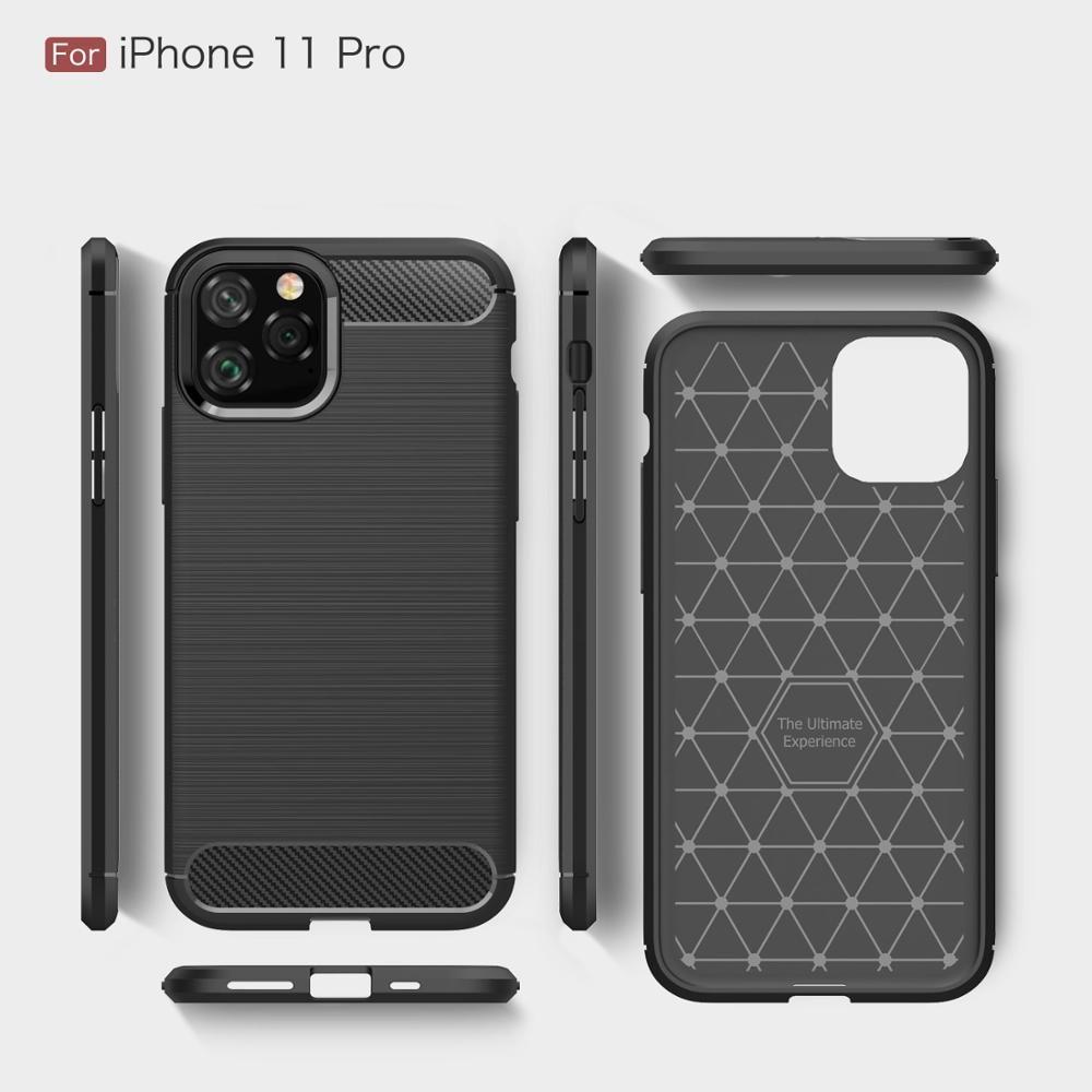 2019 Caixa Verde Para iphone 11 Pro Para iphone XS Max X XR iphone 8 8 7Plus Plus iphone 6s 6 Além Disso Top caso zhengzhou 50pcs DHL Livre