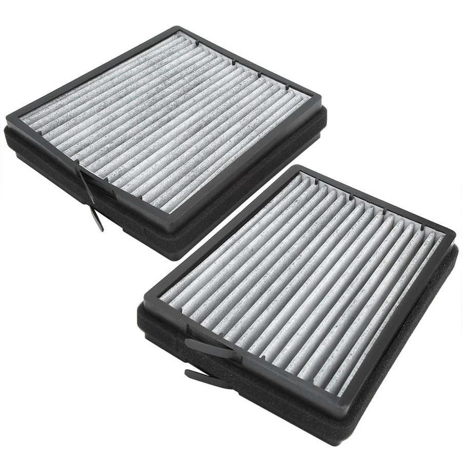 Filtro de entrada de ar filtro de ar a2038302118 peças de reposição do carro se encaixa para mercedes-benz a-class