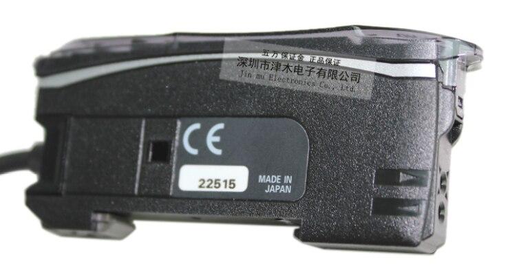 Fiber amplifier E3X-HD10/HD41 dual digital display instead of E3X-HD11