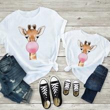 T-shirt de bébé garçon et père   Tenue de famille, pour maman et fille