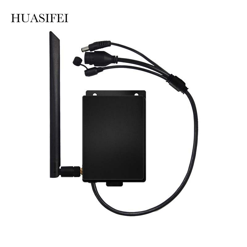 Самый дешевый уличный водонепроницаемый Wi-Fi роутер 4g lte 150 Мбит/с, CAT4 маршрутизаторы LTE 3G/4g SIM-карта, поддержка ip-Камеры, обратный источник пита...