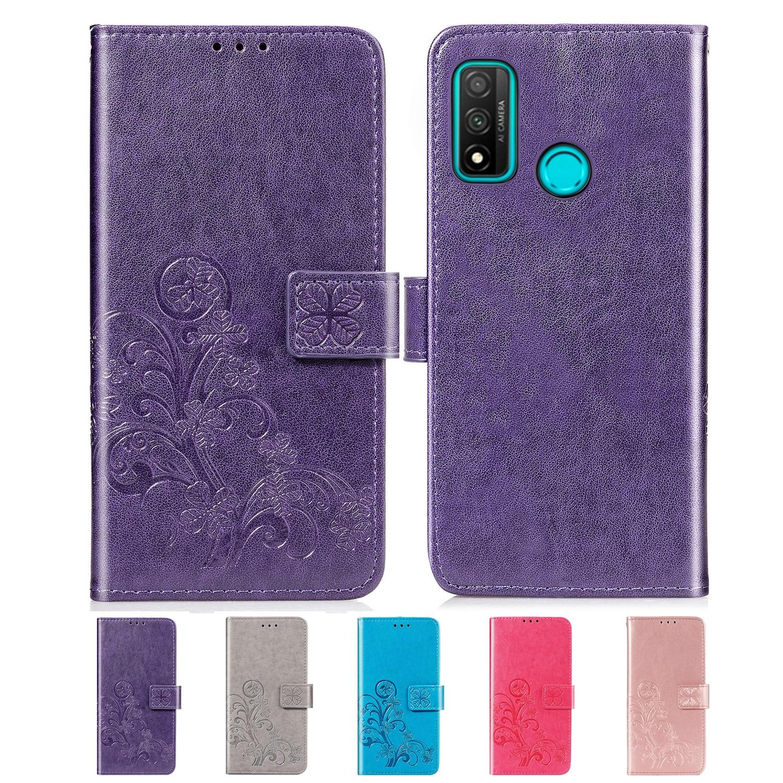 Para huawei p20 p30 p40 lite pro nova 7 se y5p y8p y8s p inteligente 2020 telefone caso honra 20 30 pro 9a 9x 10x capa carteira coque