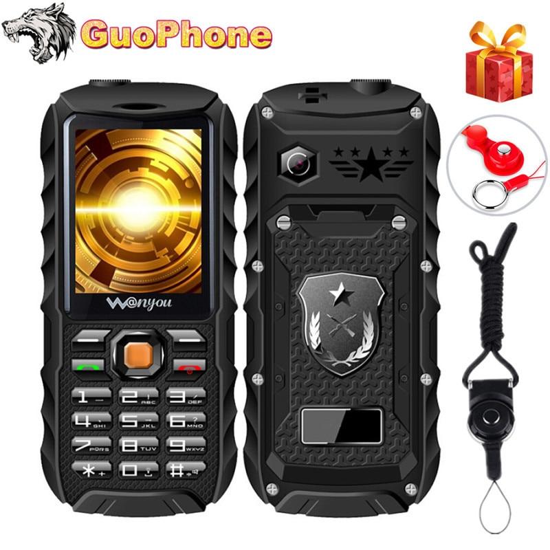 Power Bank Mobile Phone 2.4