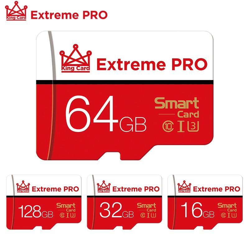 Micro SD TF Card 8GB 16GB 32GB 64GB Class 10 Flash Memory Microsd Card High Quality TF Card Micro SD