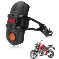 motorcycle rear fender motorcycle rear wheel splash guard for honda nc700750x750d cb400 cbr650 crf1000 motorcycle accessories