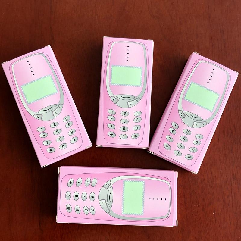 Mikiwi Wholesale False Eyelash Money Packaging Cardboard Cash Box Pink Custom Logo Cell Phone Mobile 3d lashes Holography Boxes