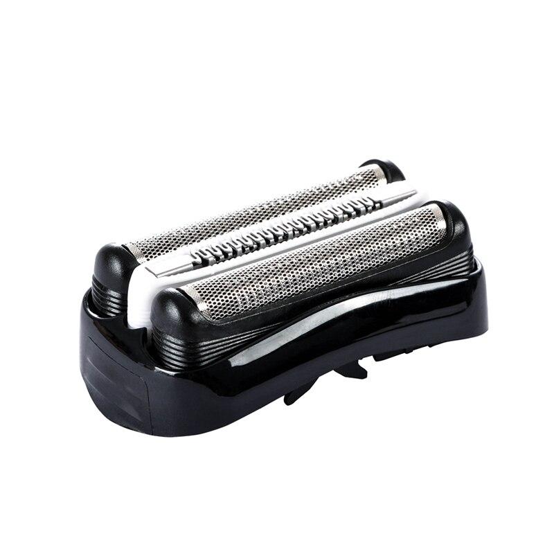 Shaver Razor 32B  Foil & Cutter Head For BRAUN Series 3 Cassette 350CC 340 330 330S 320S 300 320S-3 330S-4 340S-5 350CC 350CC-4 enlarge