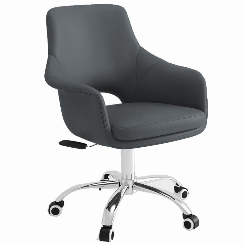 Silla de ordenador hogar Escritorio de estudiante silla giratoria ergonómica silla de oficina Silla de juego