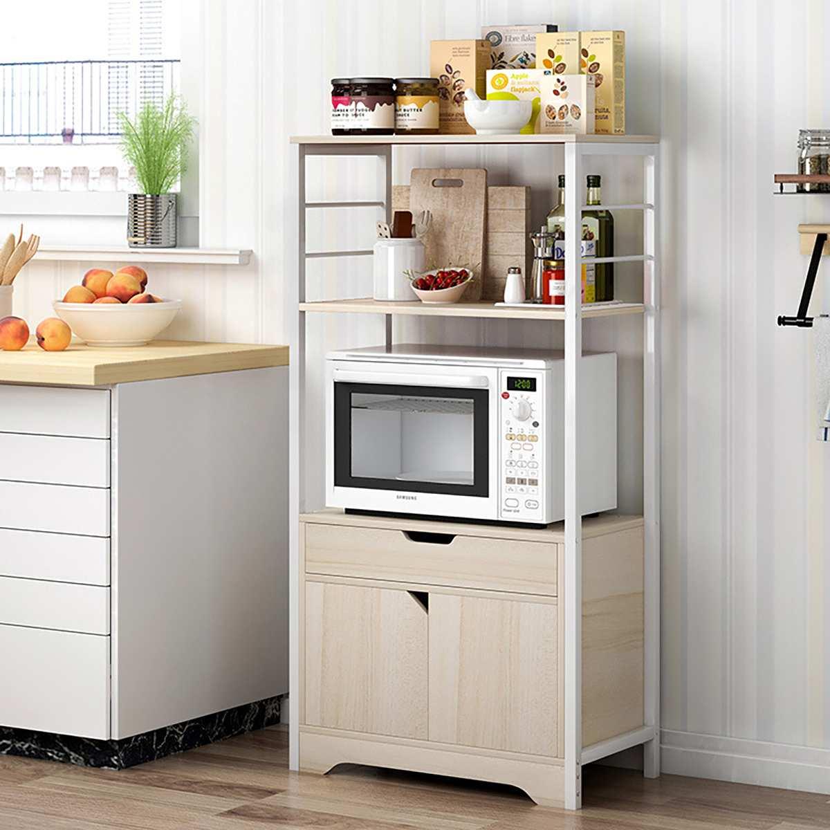 خزانة مطبخ مع 3 مستويات ، وحدة تحكم ، بوفيه ، طاولة جانبية ، أثاث مدخل مع أبواب مغلقة ، خزائن مطبخ