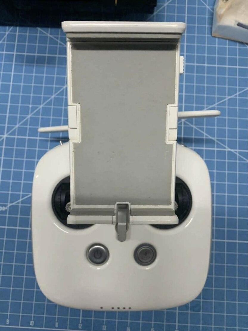 Segunda Controle Remoto Usado Mas Funciona Bem Mão Phantom4 Pro