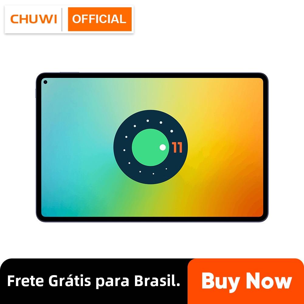 chuwi-hipad-pro-планшет-на-android-11-восемь-ядер-экран-662-дюйма-8-ГБ-108-ГБ