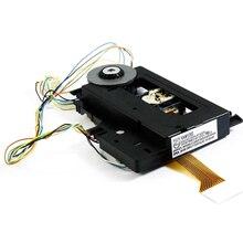 Assemblage de remplacement lentille optique Stable facile à installer avec câble lecteur CD accessoires pratiques ramassage pour Philips VAM1202