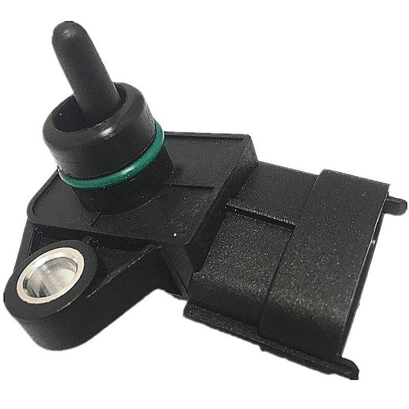 Manifold Absolute Air Pressure Map Sensor 39300-2B000 for Hyundai Accent Azera Equus Genesis Sonata Tucson Sante Fe Kia