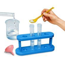 Criança ciência argila neutralização experimento kit diy equipamento de química brinquedo física aprendizagem precoce brinquedos educativos para crianças