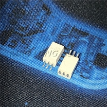 50PCS/LOT TLP705 P705 SOP6 SOP-6 Optocoupler Photoelectric coupling