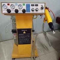 automatic electrostatic spraying machine small electrostatic powder spraying machine multifunctional electric powder spraying