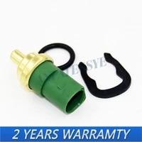 059919501a green auto car engine coolant temperature sensor water temp switch ts477 for passat golf 059 919 501a