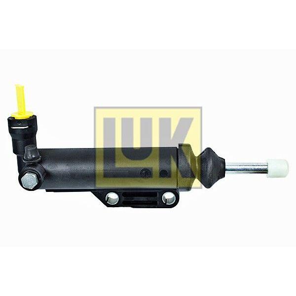 Цилиндр сцепления рабочий Fiat Punto 1.3JTD/1.8 99 LUK 512002410|Главные цилиндры и детали| |