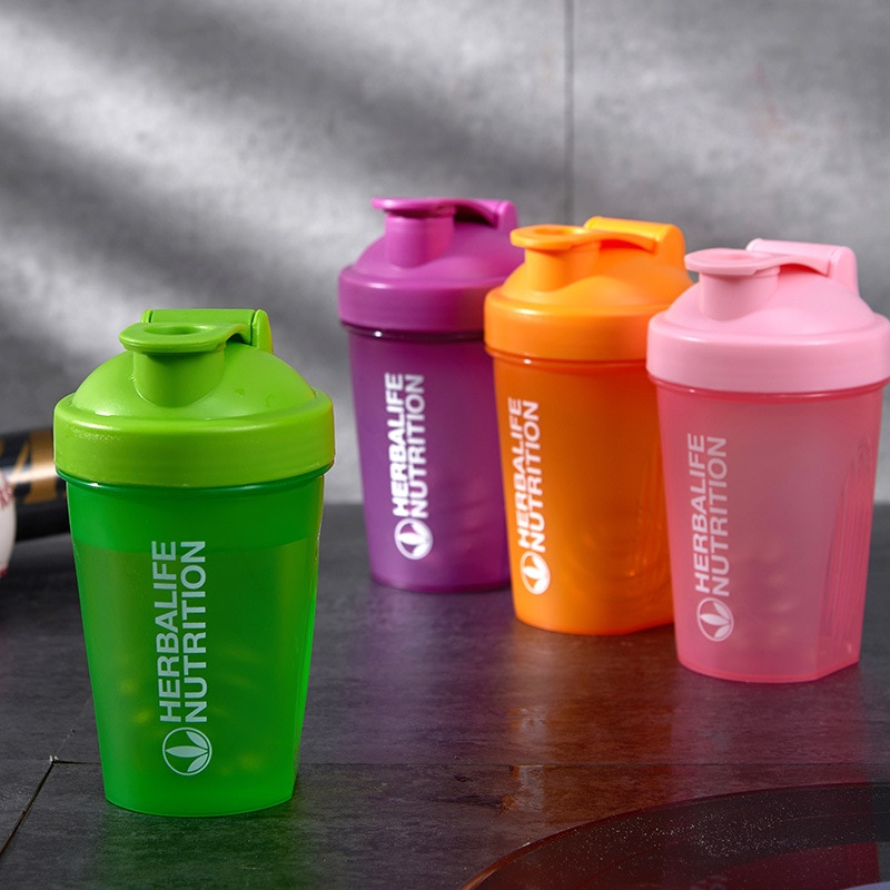 Large Capacity Portable Shaker Water Bottle Juice Milkshake Protein Powder Shake Cup Home Stirring S