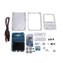 A + Tech 15001K bricolage bricolage Oscilloscope numérique Kit non assemblé avec boîtier dso-shell dorigine