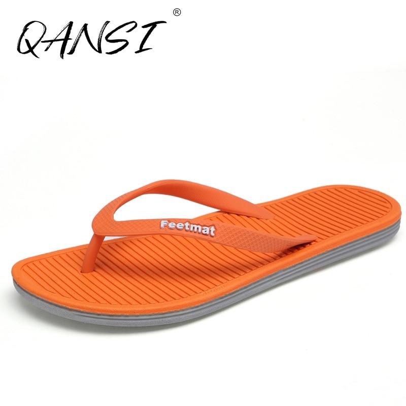 Fashion Women Casual Flip Flops Summer Beach Zapatos De Mujer Women Slippers Outdoor Sandals Flip Flops Non-slip Women Shoes