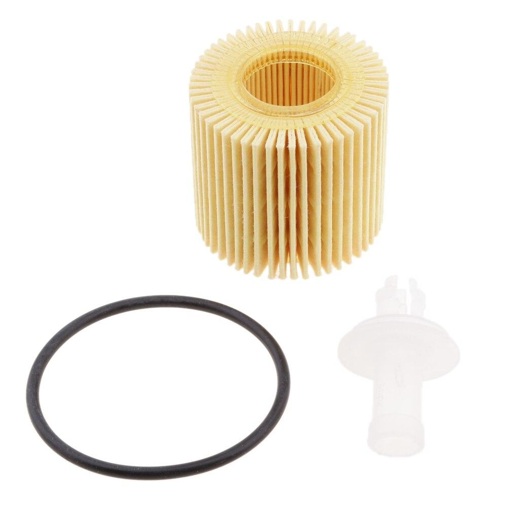 1 pçs filtro de óleo do motor para toyota prius corolla matriz prius priusv lexus 1.8l 2zr-fe motor 2019 novo 2.4x2. 2 Polegada