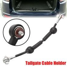 Auto Strut bary 1pc LR038051 uchwyt na kabel tylnej klapy dedykowany zamiennik dla Land Rover Range Rover L322 2002-2012