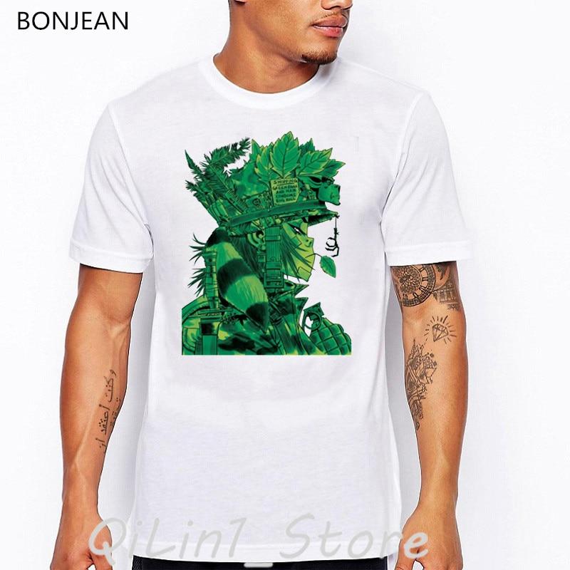Verão 2019 camisa masculina charlie não surf tank girl vintage legal hipster vietnã unissex t camisa branca camisa engraçada topos
