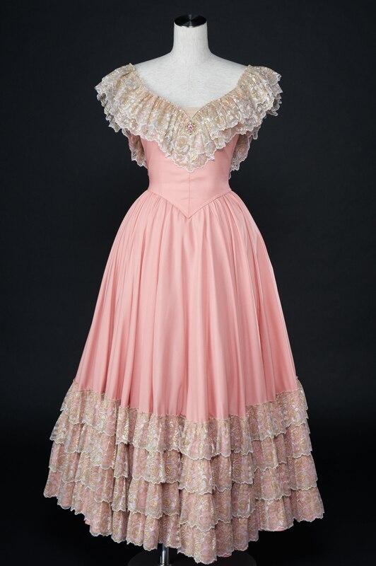 Costumebuy-فستان الأميرة النمساوي ، ملابس إمبراطورية ، قصر عصر النهضة ، دانتيل مكشكش ، فستان زفاف