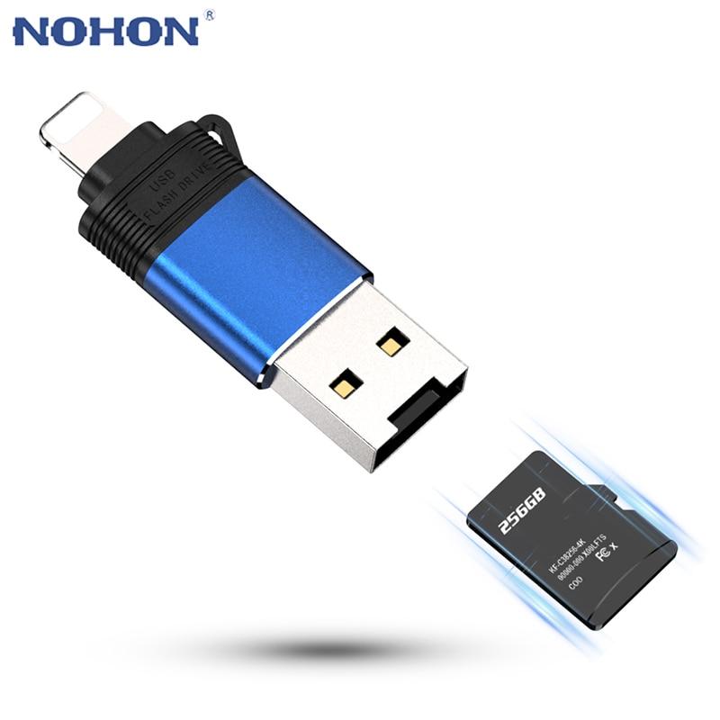 Устройство для чтения sd-карт, OTG USB в Lightning конвертер, MIDI пианино клавиатура Adater для iPhone 7 8 6 s 6s Plus 5 5s SE X ios 12 13