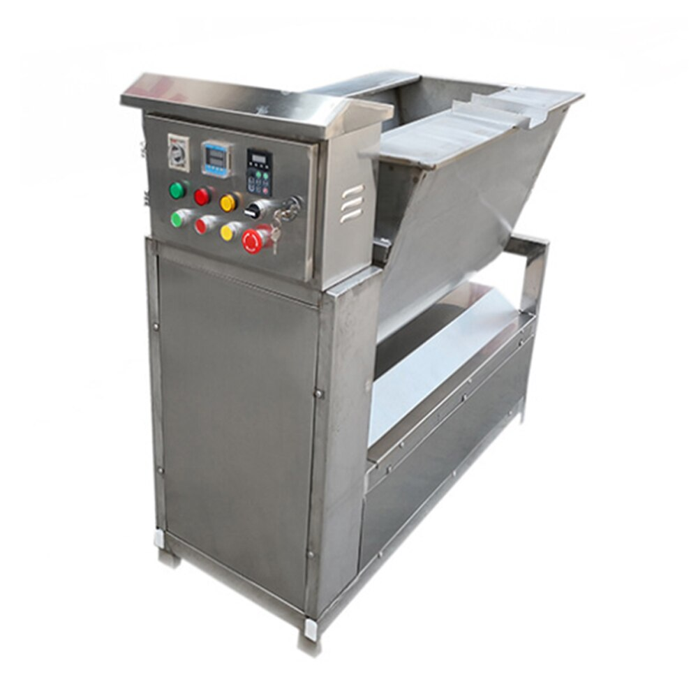 Comercial de alimentos Gluten Washer 100kg/tiempo de masa máquina de lavado