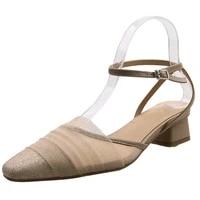 summer woman thick high heels 4cm slingback cool mesh sandals platform cover toe sandalis calzado luxury cozy buckle shoes