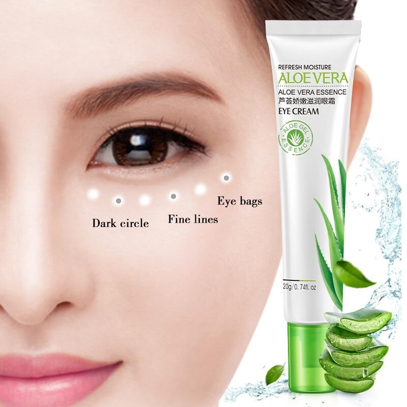 New Eye Cream Peptide Collagen Anti-Wrinkle Anti-aging Remove Dark Circles Puffiness Anti Wrinkles Eye Bags Eyes Cream 20g TXTB1 недорого