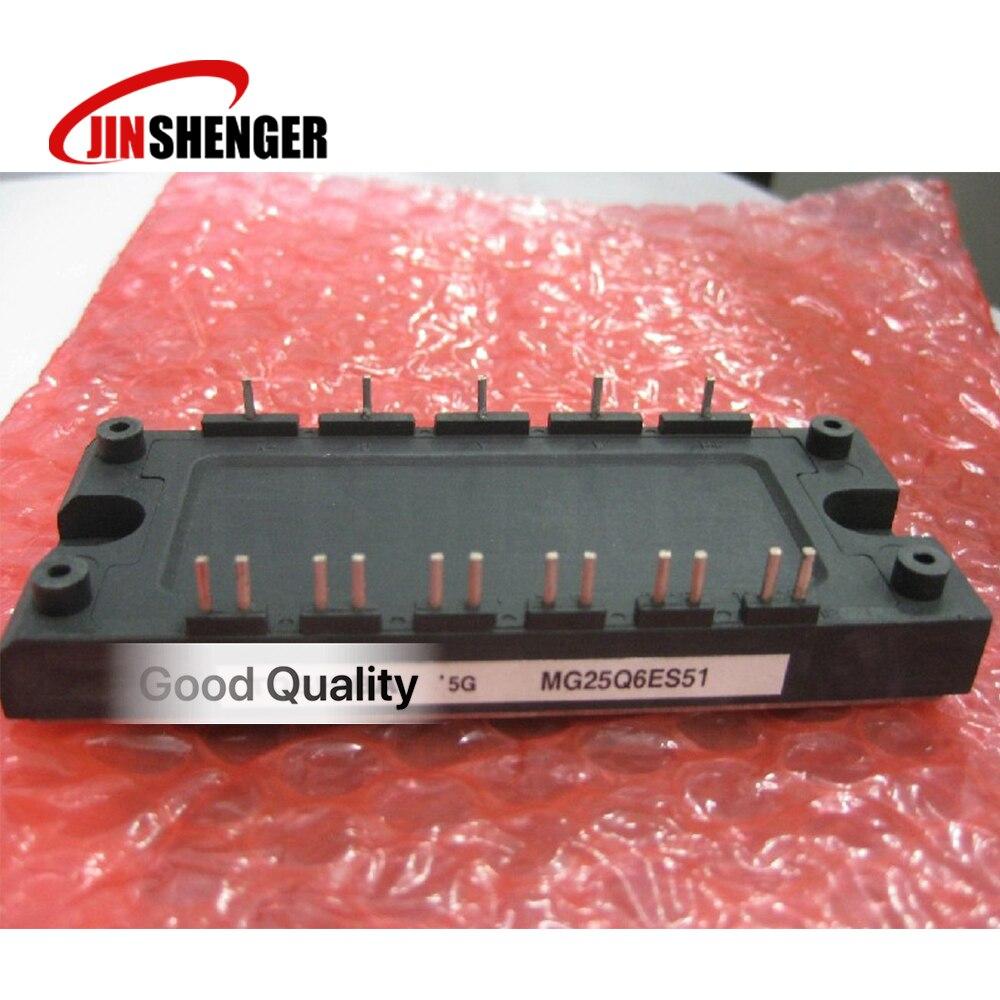 1 Uds 100% calidad MG25Q6ES51 módulo de potencia