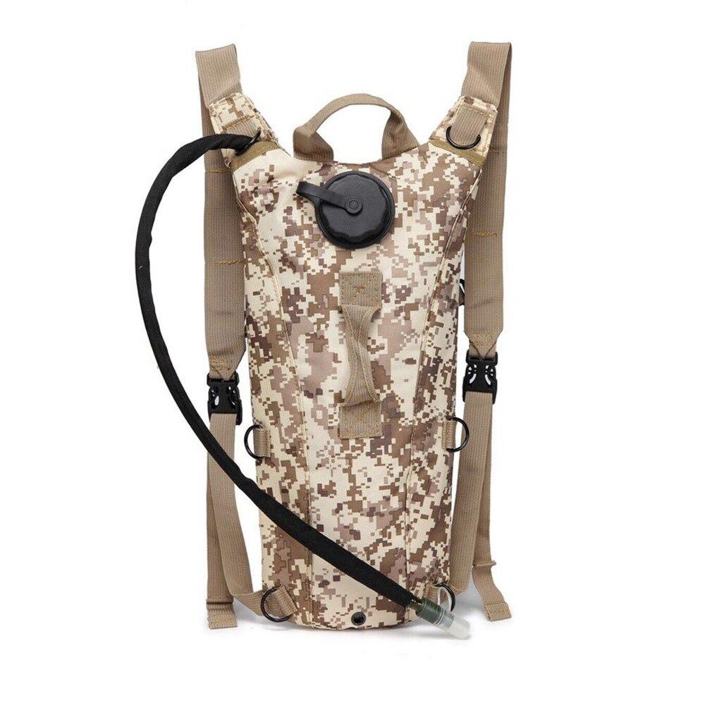 UNS Armee Taktische Molle 3L Trink system Schulter Rucksack Outdoor Sport Travel Reiten Bike Fahrrad Wasser Tasche