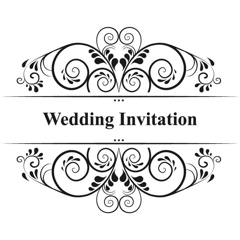 DiyArts letras florales Metal corte troqueles Scrapbooking para hacer tarjetas DIY repujado cortes nuevo arte invitación de boda morir