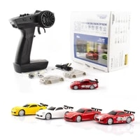 turbo racing 176 rtr sports rc car emergency flasher limited and classic edition mini full proportional table game kit toys