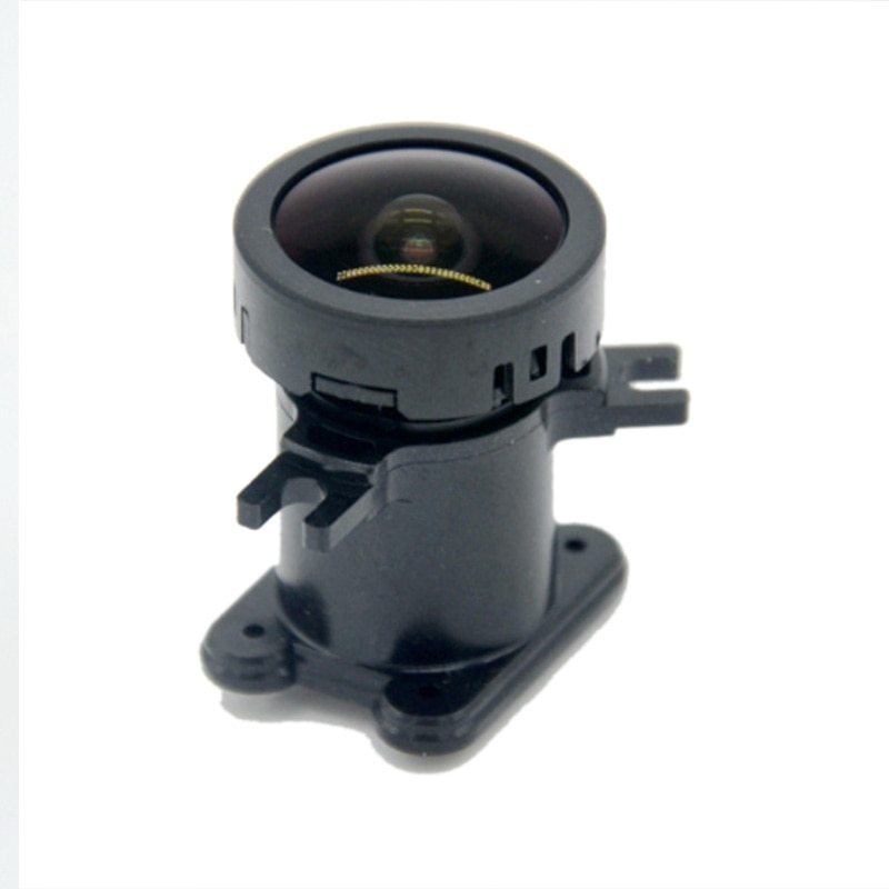 170 градусов Замена объектива для GOPRO Hero 3 Hero 4 для камеры Gopro объектив с подставкой