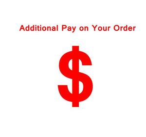 Additional Pay on Your Order $2