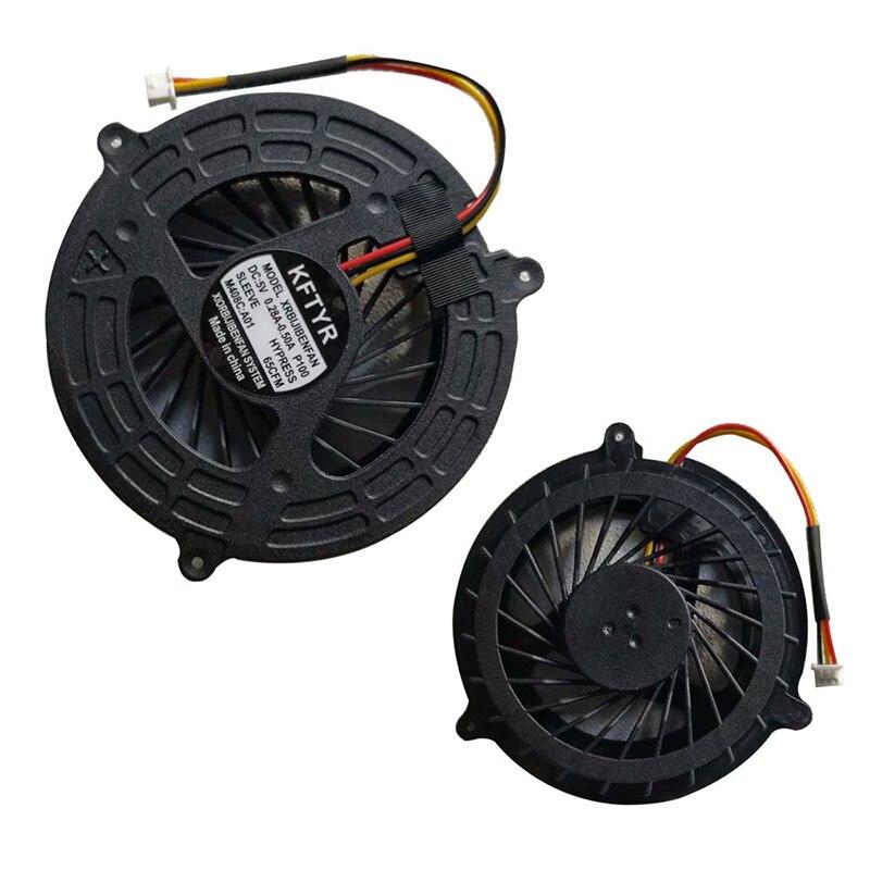 Ventilador para Acer 5750, 5755, 5350, 5750G 5755G V3-571G V3-571 E1-531G E1-531 E1-571 portátil de refrigeración de la CPU enfriador