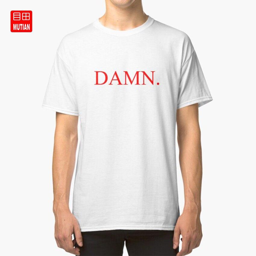 Maldita sea, Kendrick Lamar camiseta kendrick lamar maldito ADN buen chico maad ciudad proxeneta sección
