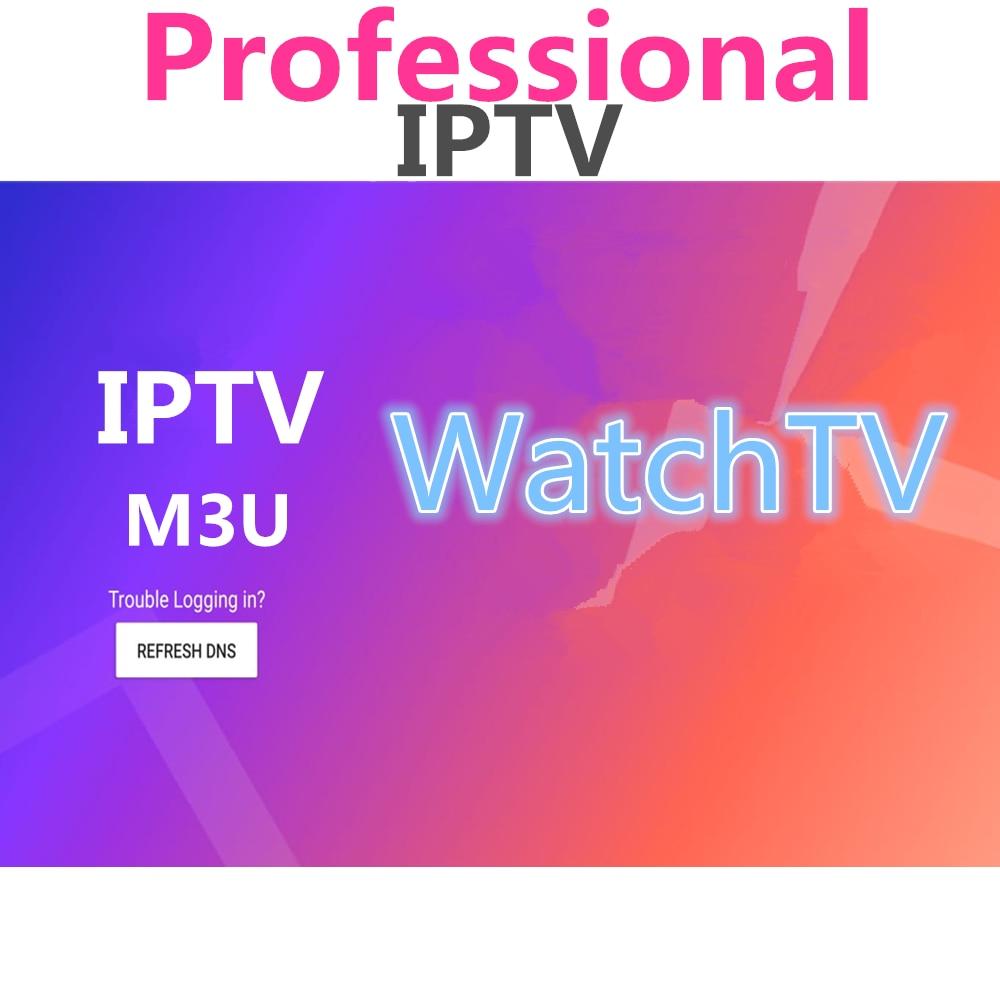 Quality IPTV HEVC Full HD 4K Germany Dutch h Poland Europe Albania Latino America Africa Asia EXYU  no app include