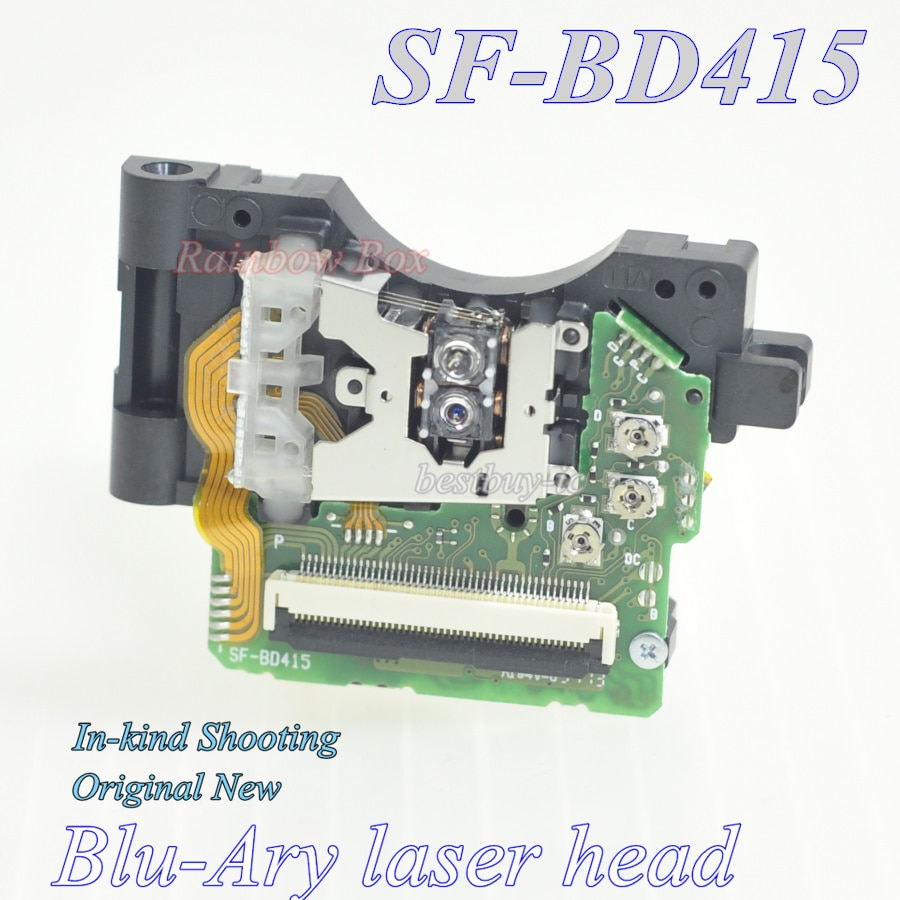 SF-BD415 BD415 Blu-ray Optical Pick-ups Laser head for BDP450 BDP-3110 BDP-150 Homely Use DVD Player