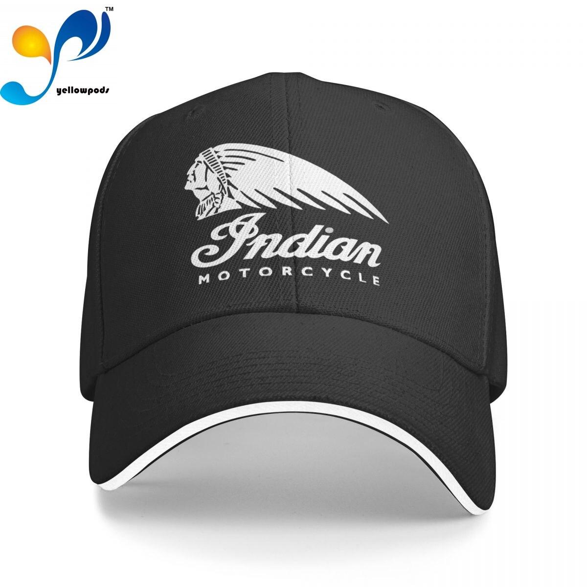 Бейсболка Мужская индийская модная кепка головные уборы с логотипом мужская шапка для папы Мужская кепка для грузовика Кепка