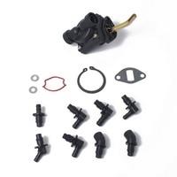 Car Engine Fuel Pump for Kohler M-Series K-Series 5255903-S KT17 KT19 M18 M20 MV16 MV16 MV18 MV20 Car Modification Accessories