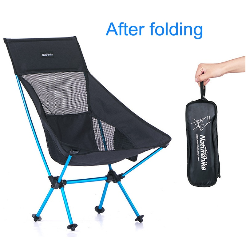 Фото - Naturehike Folding Seat Rest Outdoor Camping Fishing Swimming Rest Portable Folding Garden Beach Lounge Chair NH17Y010-Z z seat