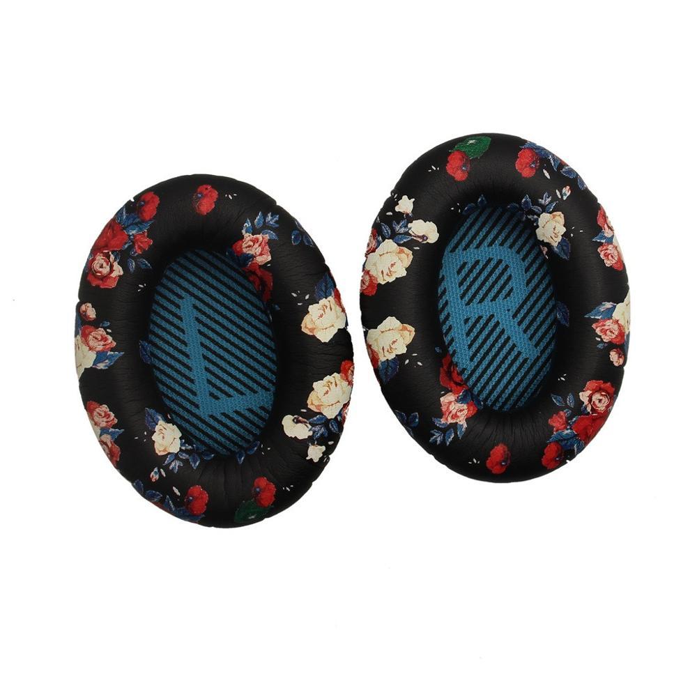 Almohadillas para las orejas BOSE QC2 QC15 QC25 QC35 2 2i 2w,...
