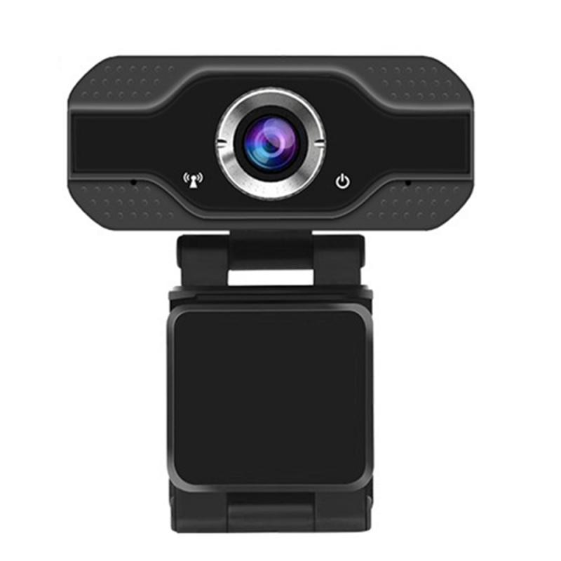 Webcam 1080P HD Web Kamera Mit Mikrofon Autofokus USB Web Cam PC Desktop Mini Webkamera Cam Web Kamera Für computer
